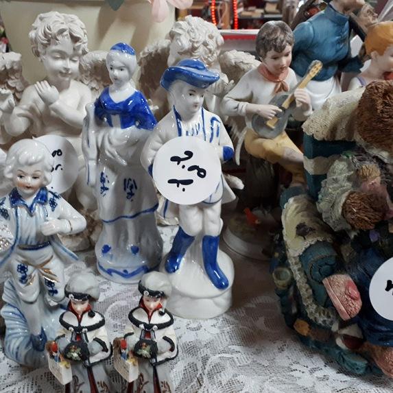 Hanover Flea Market