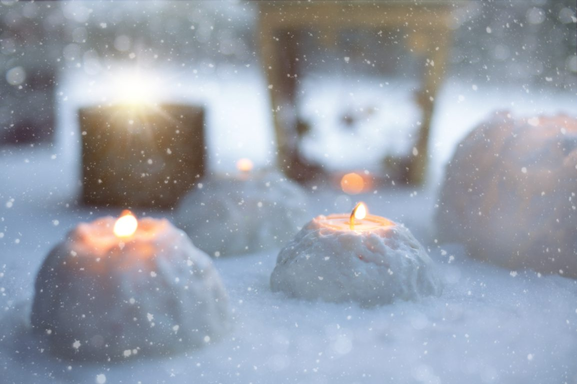 Must Have Candles To Make Your Home Smell LikeChristmas